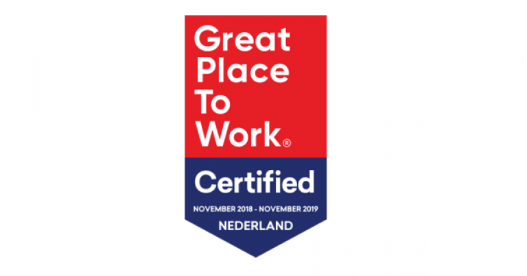 Synthon Nijmegen named a Great Place to Work again