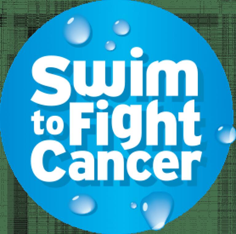 Synthon participated again in Swim to Fight Cancer Nijmegen